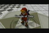 Still frame from: Legend of Zelda: Ocarina of Time - Master Quest