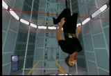Still frame from: Mission Impossible