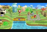 Still frame from: New Super Mario Bros Wii