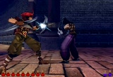 Still frame from: Prince of Persia 3D
