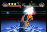 Still frame from: Punch-Out!! Wii