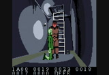 Still frame from: Resident Evil 1 (GBC)