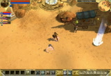 Still frame from: Titan Quest