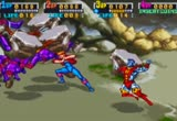 Still frame from: X-Men: Arcade Game