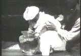 Still frame from: La Pêche Aux Poissons Rouges