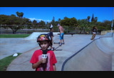 Lahaina Skatepark Grand Opening