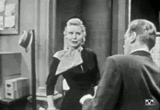 Still frame from: Studio One: Sentence of Death
