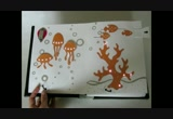 "Still frame from: Leah Buechley: How to ""sketch"" with electronics"