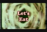 Still frame from: Let's Eat - FiShHeaD