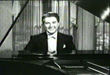 Still frame from: ''The Liberace Show'' - San Francisco
