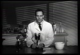 Still frame from: Fifties Television Commercial for Listerine