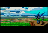 Still frame from: Lords of Thunder Longplay (Mega CD)