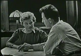 Still frame from: Love of Life - 22nd December 1955