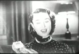 Still frame from: 1952 Lucky Strike Cigarette Commercial