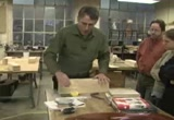 Still frame from: MIT 2.993 Special Topics in Mechanical Engineering: The Art and Science of Boat Design, IAP07