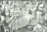 Still frame from: 1951 Infomercial/Kids show called 'The Magic Clown' (Classic TV)