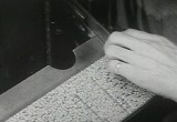 Still frame from: Making Books
