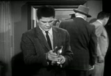 Still frame from: Man With a Camera- A Fragment of Murder