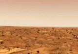 Still frame from: Mars Rovers Still Kickin It Old School