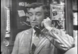 Still frame from: Classic TV: 'Martin Kane, Private Eye' - Doctored Will