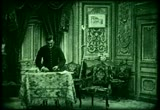 Still frame from: Max Linder in: His first cigar (Le premier cigare d'un collegien), 1908