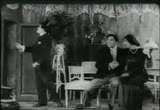 Still frame from: Max Linder in: Max and Dog Dick (Max et son chien Dick), 1912