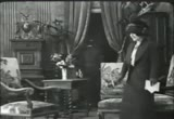 Still frame from: Max Linder in: Max and the Donkey (L'ane jaloux), 1912