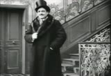 Still frame from: Max Linder in: Max and the Lady Doctor (Max et la doctoresse), 1914