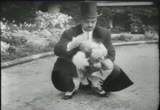 Still frame from: Max Linder in: Max, the Heartbreaker (Max entre deux feux), 1917