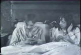 Still frame from: Max Linder in: One exciting night (Une nuit agitee), 1912