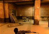 Still frame from: Max Payne 2 - Gameplay Movie Clips