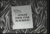 Still frame from: ''Four Star Playhouse'' - Meet McGraw