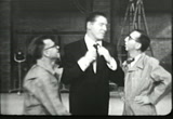 Still frame from: ''The Milton Berle Show'' - 8 May 1956