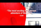 Still frame from: Mirrors Edge - Various Previews