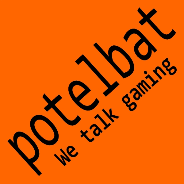 The Mad Adventurers Society » potelbat logo