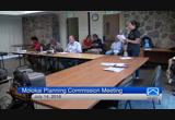Molokai Planning Commission 07-14-16