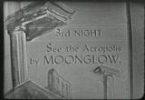 Still frame from: Your Hit Parade: Moonglow