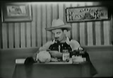 Still frame from: Morey Amsterdam show (1950)