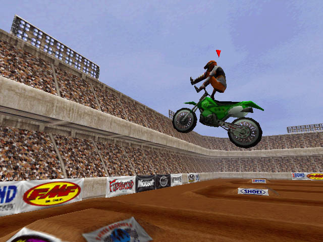 Play Motocross Madness 3 a free online game on Kongregate