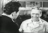 Still frame from: Mr. Ed and Wilbur Pope- unaired pilot