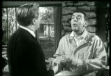 Still frame from: Mr ED 'Wilbur Gets The Message... About Payroll Savings!'