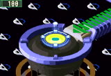 Still frame from: mtvf1's GBA Mega Man Battle Network 2 in 1:38:35.28