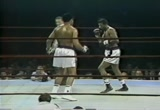 Still frame from: Muhammad Ali vs Floyd Patterson