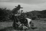 Still frame from: My Outlaw Brother
