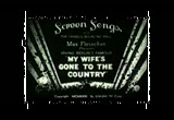 Betty Boop: My Wifes Gone to the Country (Free Cartoon Videos) - Thumb 2