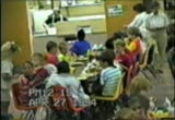 Still frame from: An Elementary School Cafeteria