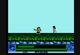 Still frame from: NES Joe and Mac in 06:41.3 by georgiek