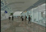 Still frame from: New Baiyun International Airport, Guangzhou City, China