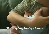 Still frame from: Newborn Care: Your Baby's First 2 Weeks At Home