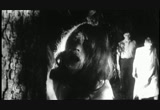 Still frame from: Night Of The Living Dead